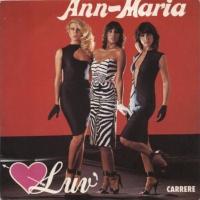 Luv' - Ann-Maria