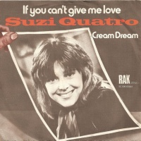 Suzi Quatro - If You Can't Give Me Love