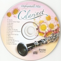 VARIOUS ARTISTS - Unforgettable Hits (Clarinet)