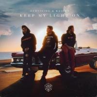 DubVision - Keep My Light On