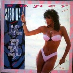 Sabrina - Italo