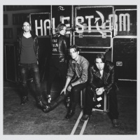 Halestorm - Amen (Single)