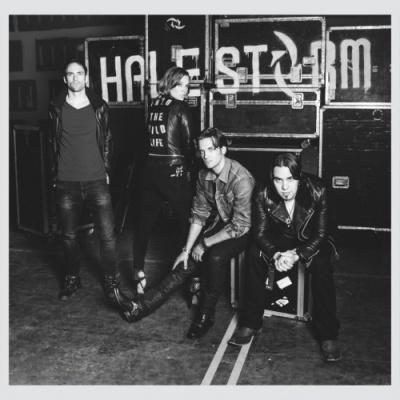 Halestorm - Amen (Single)