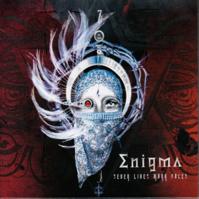 Enigma - Seven Lives Many Faces. CD2