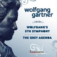 Wolfgang Gartner - Wolfgang's 5th Symphony