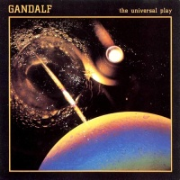Gandalf - The Universal Play