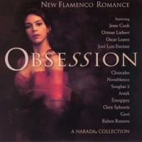 Obsession - New Flamenco (Narada Collection)