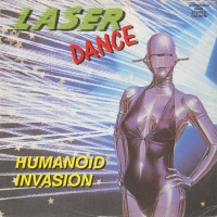Laserdance - Humanoid Invasion (Dance Mix)