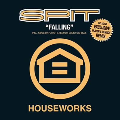 Spit - Falling (Daddy's Groove Vocal Mix)
