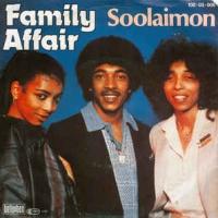 Family Affair - Soolaimon