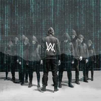 Alan Walker - Alone (Well Remix)