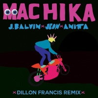 - Machika (Dillon Francis Remix)