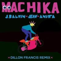 J. Balvin - Machika (Dillon Francis Remix)
