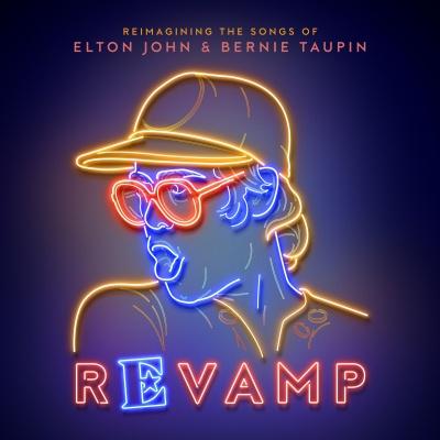 Coldplay - Revamp