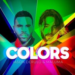 Jason Derulo - Colors