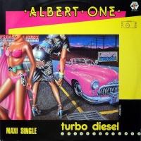 - Turbo Diesel