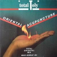 Oriental Acupuncture (Maxi Version)