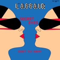 L'Affair - Secret Eyes