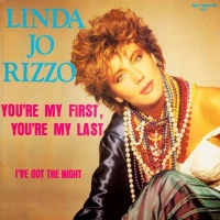Linda Jo Rizzo - You're My First, You're My Last