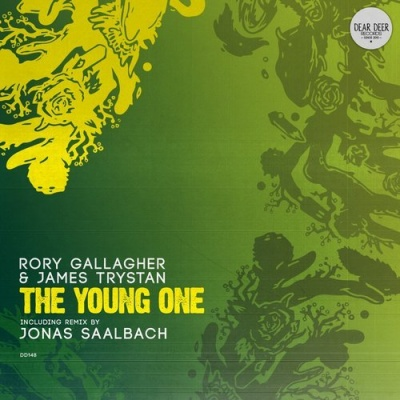 Rory Gallagher - The Young One