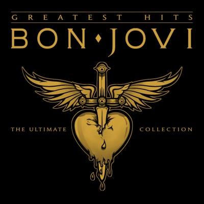 Bon Jovi - Bon Jovi Greatest Hits