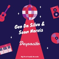 Geo Da Silva - Despacito