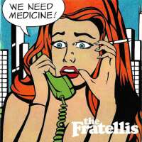 The Fratellis - Shotgun Shoes