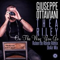 Giuseppe Ottaviani - On The Way You Go (OnAir Extended Mix)