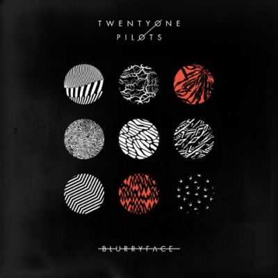 Twenty One Pilots - Blurryface (Instrumental)