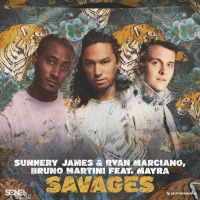 Sunnery James - Savages