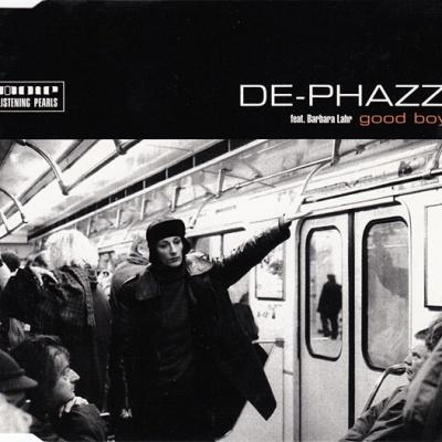 De-Phazz - Nameless Life (Rapoetry)
