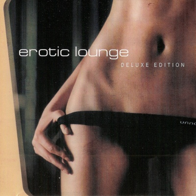 Thievery Corporation - Erotic Lounge