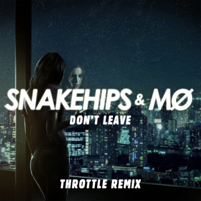 Snakehips - Don't Leave (Throttle Remix)