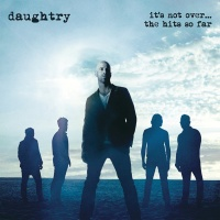 Daughtry - Waiting For Superman