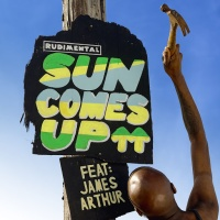 Rudimental - Sun Comes Up (feat. James Arthur) [Remixes Pt.1]