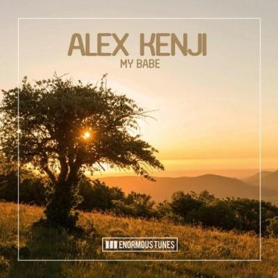 Alex Kenji - My Babe (Me & My Toothbrush Remix)