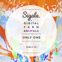 Sigala - Only One (Remixes) - EP