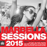 - Marbella Sessions 2015: Ministry Of Sound