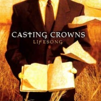 Casting Crowns - Praise You In This Storm