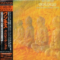 Santana - Oneness Silver Dreams Golden Reality