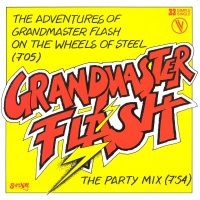 Grandmaster Flash - The Message
