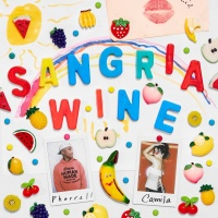 Pharrell Williams - Sangria Wine