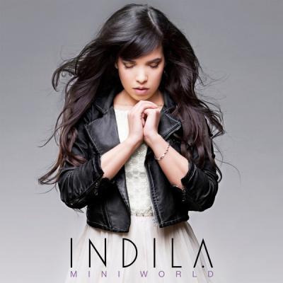 Indila - Mini World (Teoiric Remix)