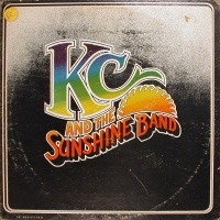 K.C. & The Sunshine Band - KC And The Sunshine Band (EP)