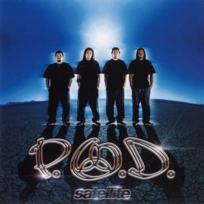P.O.D. - Boom