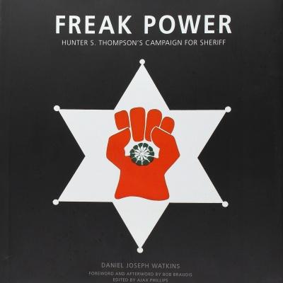Freak Power - Drive-Thru Booty