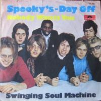 Swinging Soul Machine  - Sponky's Day Off