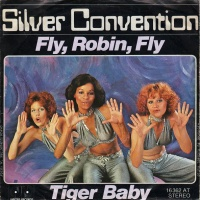 - Fly, Robin, Fly / Tiger Baby