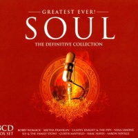 Boyz II Men - Greatest Ever Soul-The Definitive Collection