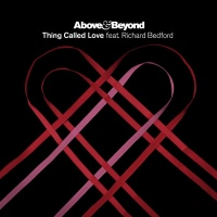 Thing Called Love (Electus Remix)
